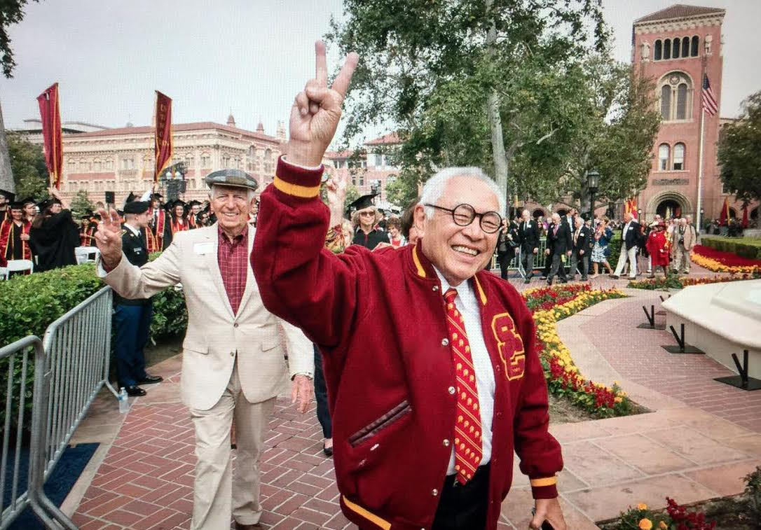 50 years later, these Trojans still have a place to call