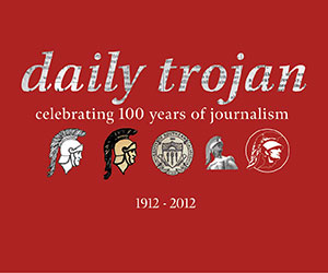 Daily Trojan Centennial Supplement