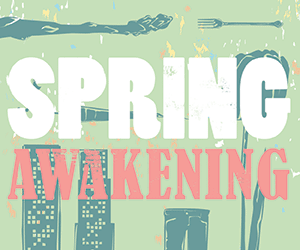 Daily Trojan Spring Awakening Supplement