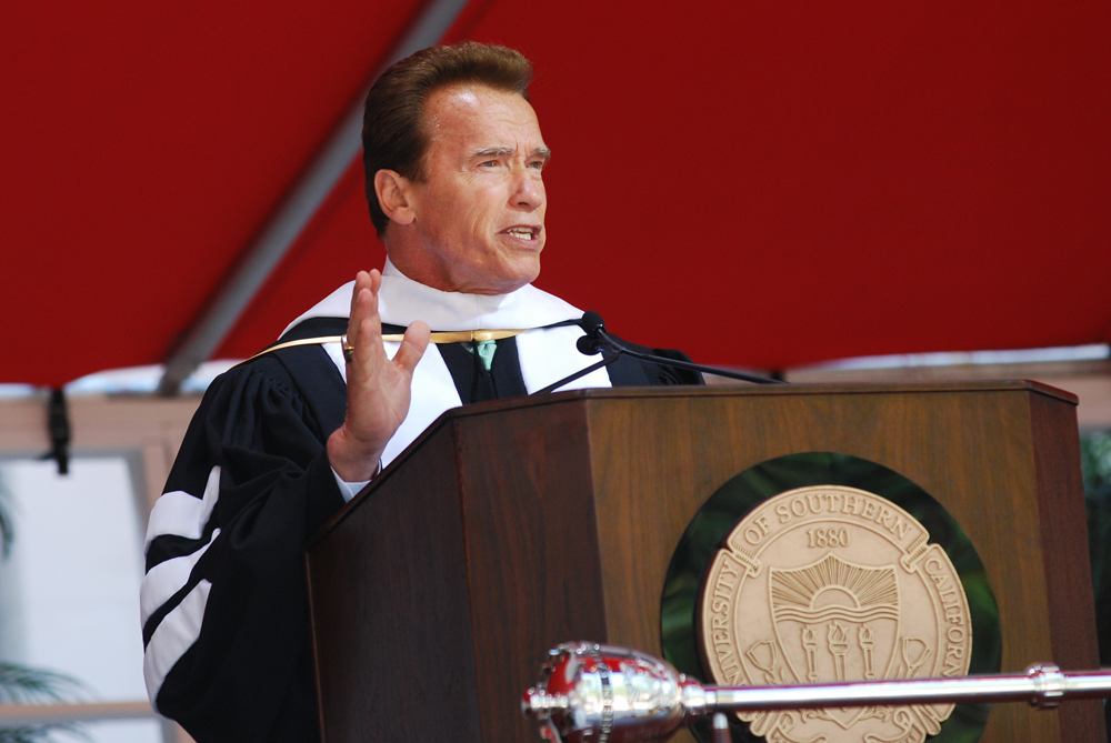 Schwarzenegger Offers Words Of Advice To Graduates  Daily. Rancho Los Amigos Rehabilitation Center. J J School Of Art Mumbai Data Mapping Diagram. Donate A Vehicle Tax Deduction. Refurbished Brother Laser Printers. New York Life Deferred Income Annuity. Virtual Cell Worksheet Answers. Creating A Photobook Online State Of Flordia. Becoming A Marriage And Family Therapist