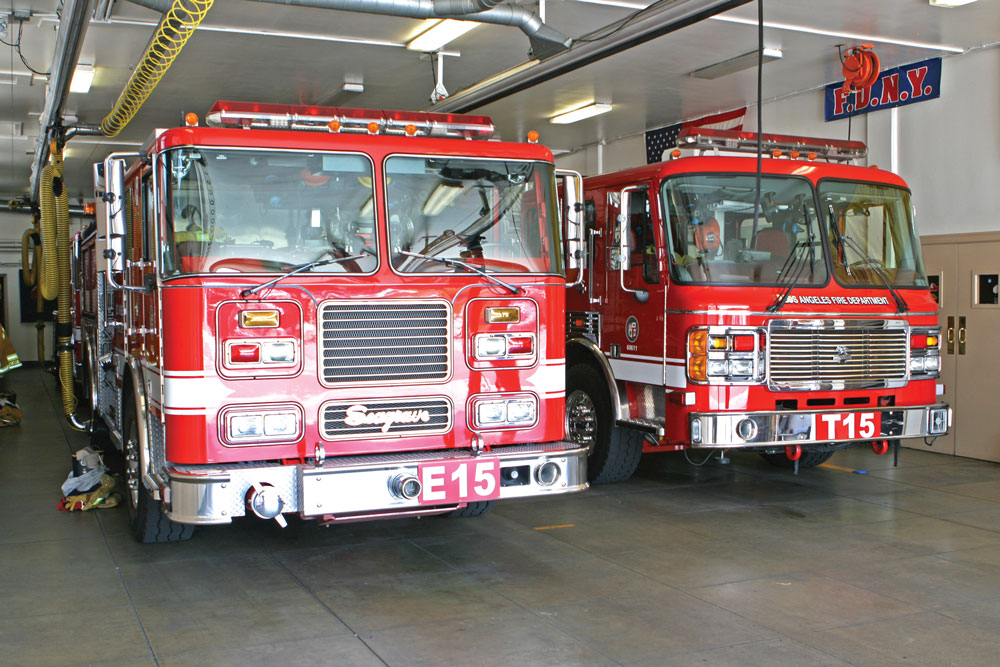 LAFD budget cuts could affect emergency response time | Daily Trojan