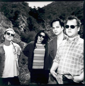 Pixie dust · The Pixies is touring the nation this fall for the 20th anniversary of the release of its highly acclaimed album, Doolittle. - Photo Courtesy of Renaud Monfourney