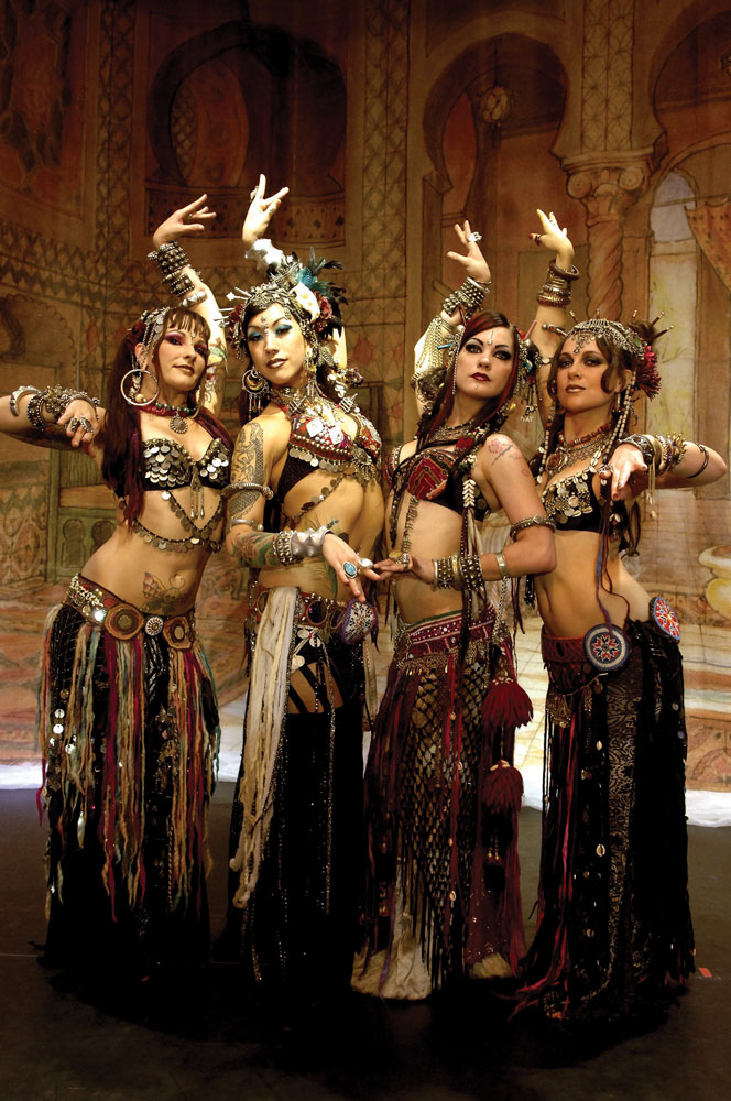 Bellydance Superstars: Tribal Superstars movie