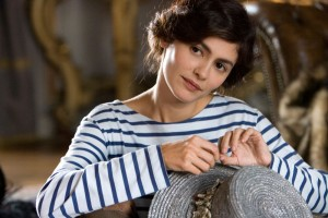 """Fashion forward· BAFTA Award-nominated actress Audrey Tautou captures the essence of renown designer Gabrielle """"Coco"""" Chanel in Coco Before Chanel, the latest film from French director Anne Fontaine. Coco Before Chanel centers on Chanel's early life and the origins of her designs. - Photo courtesy of Sony Pictures Classics"""