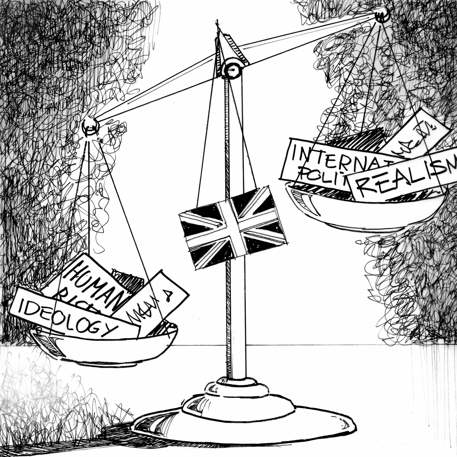 British Court Values Human Rights Over Diplomacy | Daily Trojan
