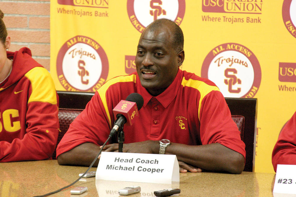 Cooper could be the missing piece | Daily Trojan