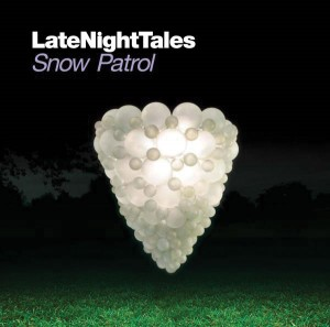 Night patrol · Late Night Tales: Snow Patrol is the 22nd album in the series, which has featured  Zero 7, The Flaming Lips and Air in the past. - Photo courtesy of The Muse Box