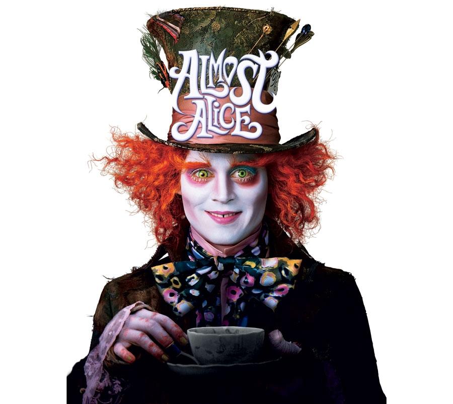Alice In Wonderland Movie: Soundtrack Mixes Disney Pop And Eerie Rock