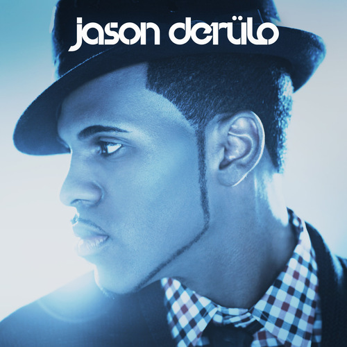 Trumpets Jason Derulo Album Cover