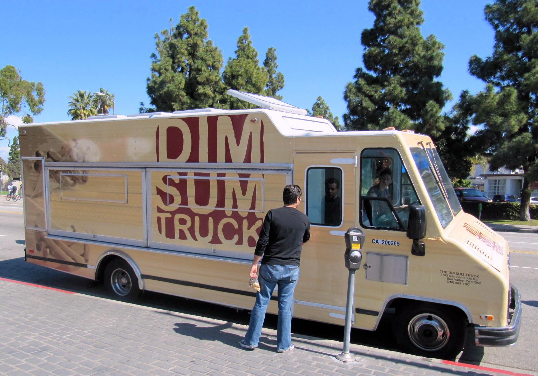 Food Trucks In Utah