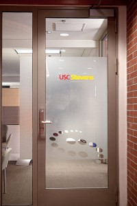New ideas · The USC Stevens Institute of Innovation is partnering with the USC Graduate School to offer a new diploma in innovation. - Ian Elston | Daily Trojan