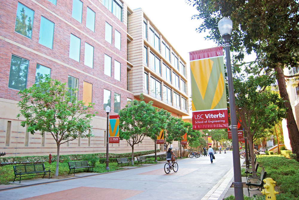 Viterbi drops three places in graduate school rankings | Daily Trojan