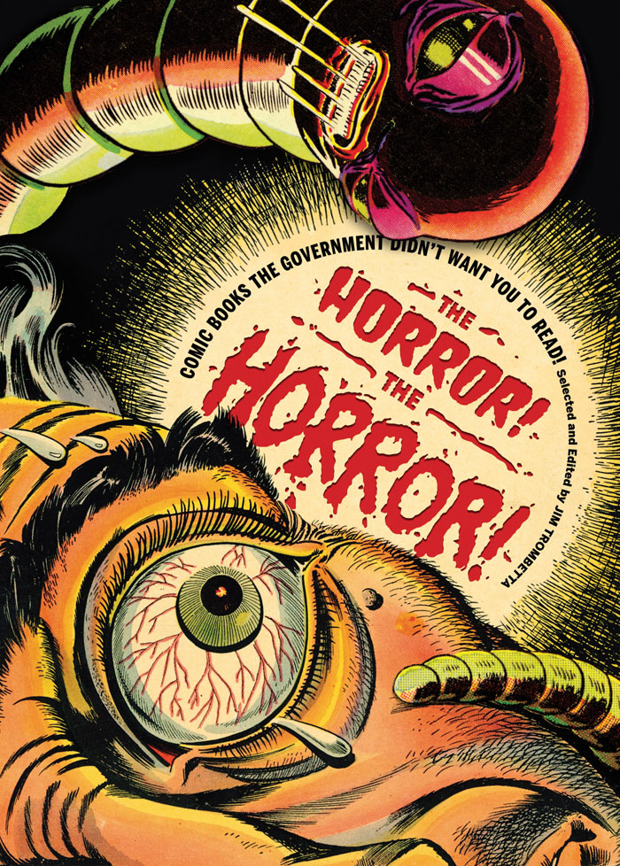 Book Reopens Horror Pages Of The 1950s Daily Trojan
