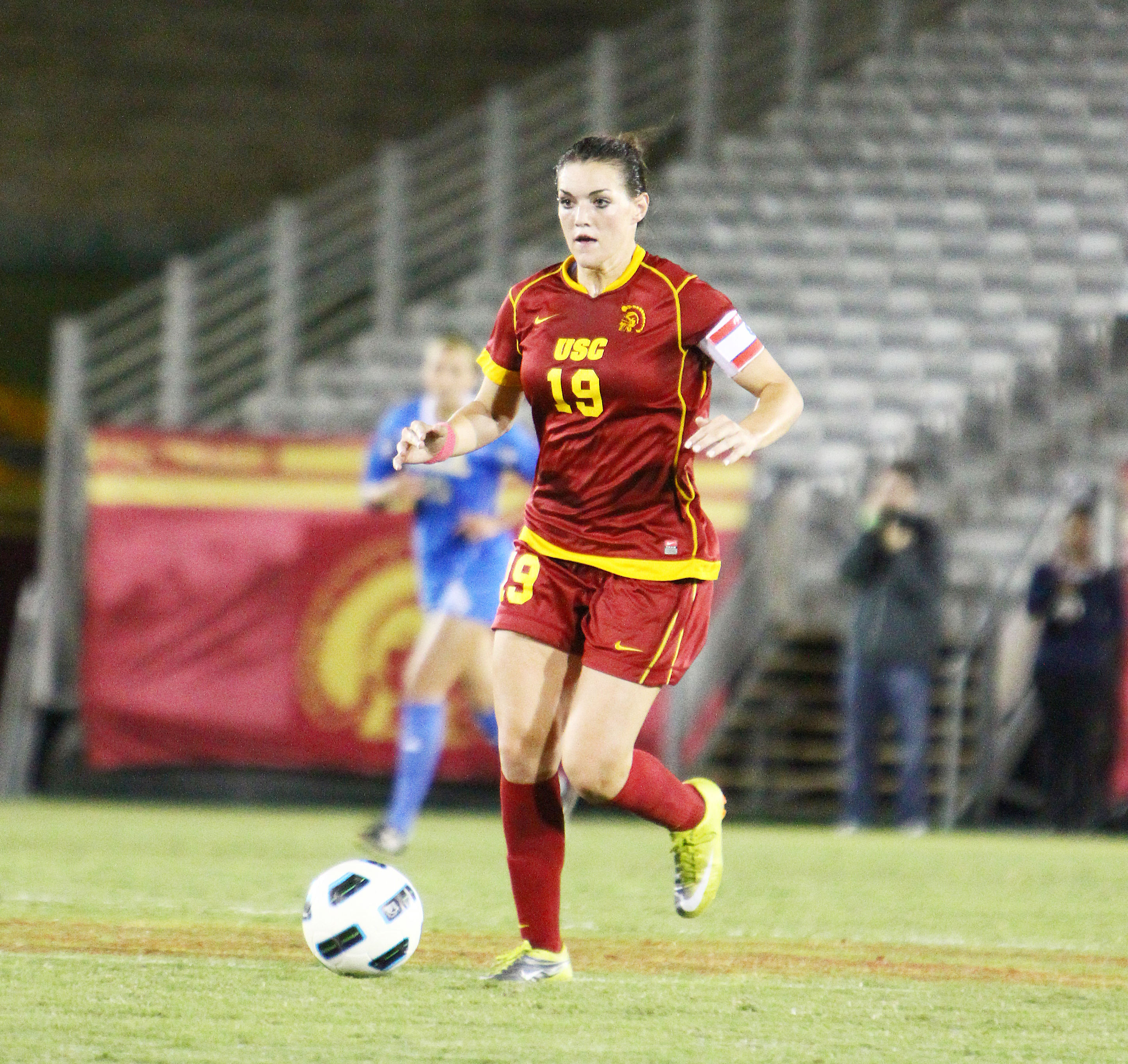 USC felled in second round of NCAA | Daily Trojan