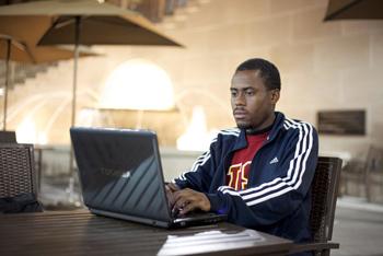 Uscnow Rebrands Online Ed Daily Trojan
