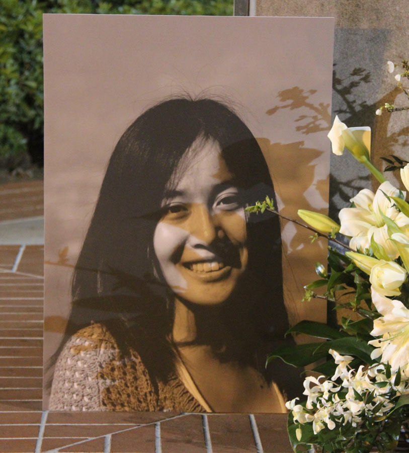 Ying Wu 23 Remembered For Her Determination And Love For Reading