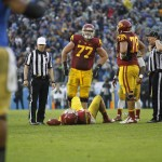 Matt Barkley injury