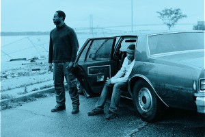Movie Star · Isaiah Washington (left) and Tequan Richmond star in Blue Caprice, one of the films attracting buzz at the festival this year. The film explores the different factors that can lead someone to physical violence. - Courtesy of Brigade Marketing