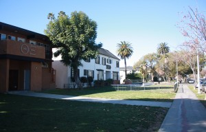 Greek · Houses on the Row are prohibited from hosting pre-rush parties this week, because of alcohol incidents and expensive security measures. - Lauren Wong | Daily Trojan