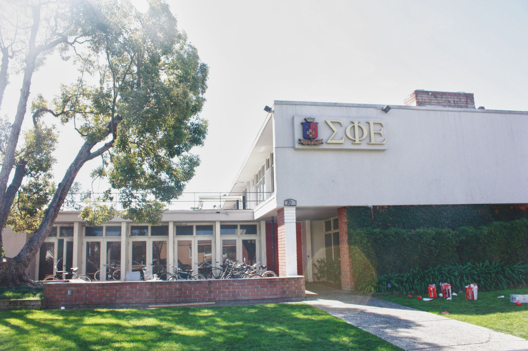 sig ep faces ban for up to five years | daily trojan