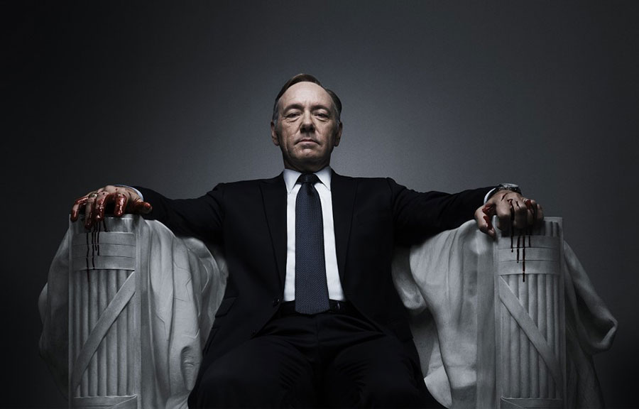House Of Cards Francis Underwood