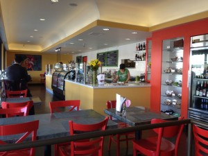 Flavor rush ·  LA Spice makes it a point to use fresh ingredients that correspond with each season. It's spring menu is set to debut on March 21. - Courtesy of LeAnne Schwartz