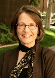 Final stretch · Geneva Overholser, the director of Annenberg's School of Journalism, will step down in June. Her successor will start work in July.  - Courtesy of USC News