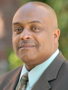 Movin' on · USC associate vice president for Student Affairs Denzil Suite wil start at the University of Washington on July 29. - Photo courtesy of USC