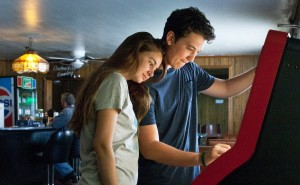 Spectacular opportunity · Films previously shown by Outside the Box Office include The Spectacular Now starring Miles Teller (right). - Jonathan Wong | Daily Trojan