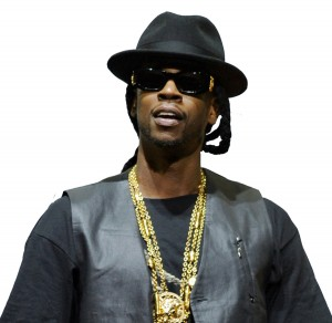 2 albums · Atlanta-native rapper 2 Chainz released his energetic and playful sophomore studio effort B.O.A.T.S. II: Me Time earlier this week.  - Courtesy of Music Rediji