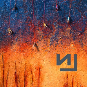 No hesitation · Nine Inch Nails sounds inventive in Hesitation Marks, which tries to balance musical ideas from different eras. - Courtesy of Columbia Records