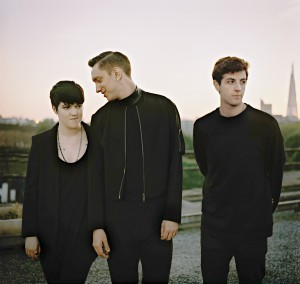 An xxcellent experience · The xx are on tour to promote the band's latest album Coexist with stops in Bogota, Colombia and Santiago, Chile. - Courtesy of handsometours.com