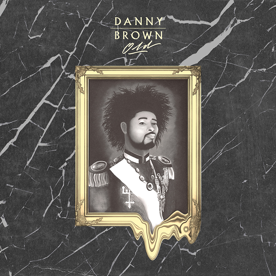 Danny Brown gets personal on new album | Daily Trojan