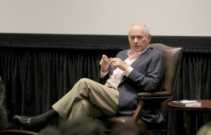 Living Legend · Celebrated film producer David Picker discusses his experiences bringing the Beatles and James Bond to the film industry. - Nick Entin | Daily Trojan