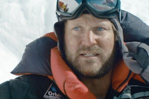 Facing danger · The Summit follows a summer 2008 expedition of a group of 25 expert climbers in their attempt to scale K2. Eleven climbers died due to the journey's extreme cold and perilous conditions. - Courtesy of Image Now Films