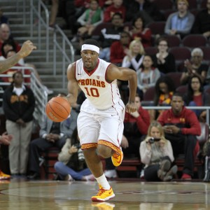 Breakout · Senior point guard Pe'Shon Howard isn't known for his offensive explosivness, but the Maryland transfer led the Trojans with 17.7 points per game in the Battle 4 Atlantis over Thanksgiving. - Corey Marquitti | Daily Trojan