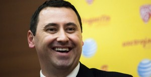 "Sign me up · Steve Sarkisian's recruiting class received a boost yesterday with the additions of OL Damien Mama (Bellflower, Calif.), Ath. Adoree' Jackson (Gardena, Calif.), and Ath. John ""JuJu"" Smith (Long Beach, Calif.). - Ralf Cheung 
