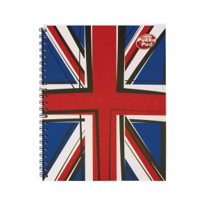 web british notebook