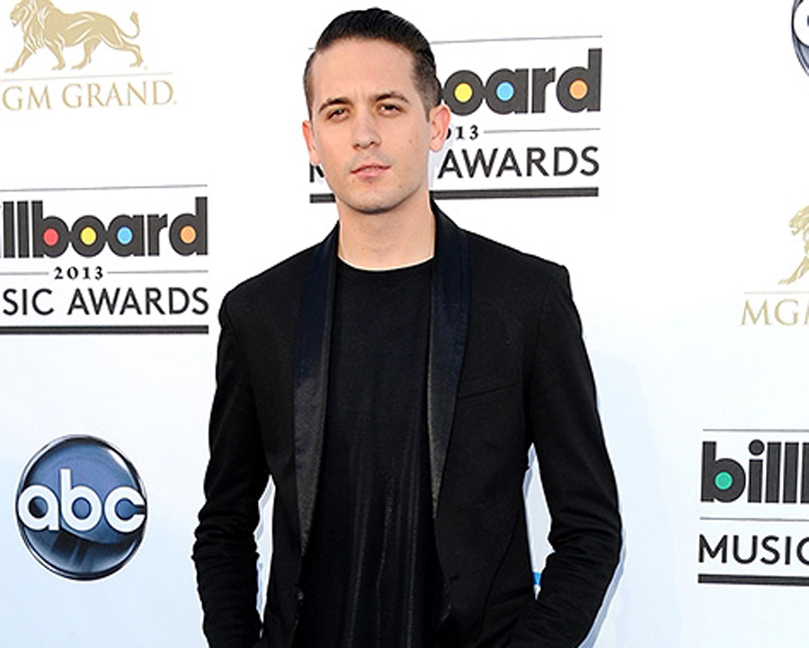 indpendent artist G-Eazy   G Eazy Almost Famous