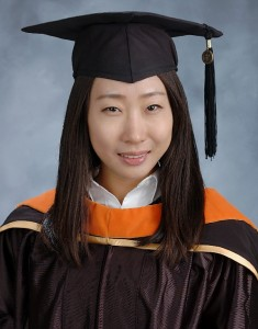 Remembrance · Qiao Xing graduated from USC in December 2012 and was on flight MH370 for a business trip for her employer, Shell Oil.  -   Photo courtesy of El Rodeo