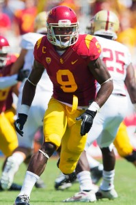 Marquise Lee – Ralf Cheung | Daily Trojan