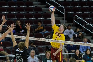 Super senior · Senior opposite Tanner Jansen will be one of five seniors playing their last matches as Trojans at the Galen Center tonight. In his final season at USC, Jansen has recorded 3.71 kills per set, good for second on the team. Jansen sat out of the last meeting between USC and Pepperdine. - Benjamin Dunn | Daily Trojan
