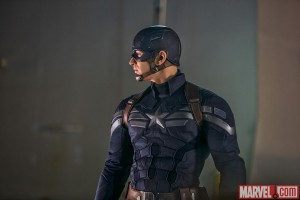 America the beautiful · The chivalrous and strong Captain America takes theaters by storm for  a second time in Marvel's sequel Captain America: The Winter Soldier, in theaters today. - Photo courtesy of Marvel