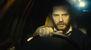 Fast car · Tom Hardy, most popularly known for his role in The Dark Knight Rises, delivers an exceptional performance in Locke, the latest film from writer-director Steven Knight. Locke opens in theaters today.  - Photo courtesy of Midnight Review