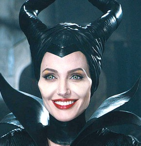 Black Magic Woman · Robert Stromberg's Maleficent is the latest attempt to provide a memorable villain with a sympathetic back-story.  - Photo courtesy of Walt Disney Pictures
