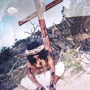 Abstract Soul · Ab-Soul sounds overwhelmed on his latest album, which fails to set the rapper apart from Schoolboy Q and Kendrick Lamar. - Photo courtesy of Interscope Records