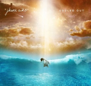 Not selling out · Jhene Aiko's studio debut album Souled Out sees the R&B artist at her most personal and introspective. The tracks are packed with raw emotion and deal with themes of love and loss. - Photo courtesy of Def Jam Recordings