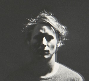 Blurring lines · Ben Howard's new album incorporates the heaviness of the blues to his already-present folk elements of narrative and delicacy.  - Courtesy of Ben Howard Music