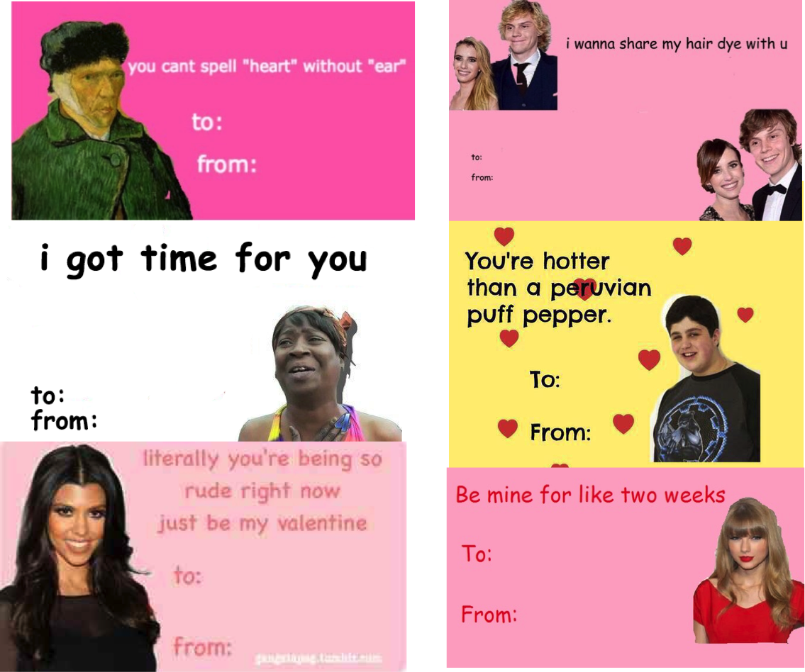 A Cynic S Guide To Valentine S Day Will You Be My Anti Valentine