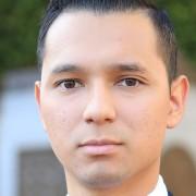 Giuseppe Robalino — Kenneth Rodriguez-Clisham | Daily Trojan